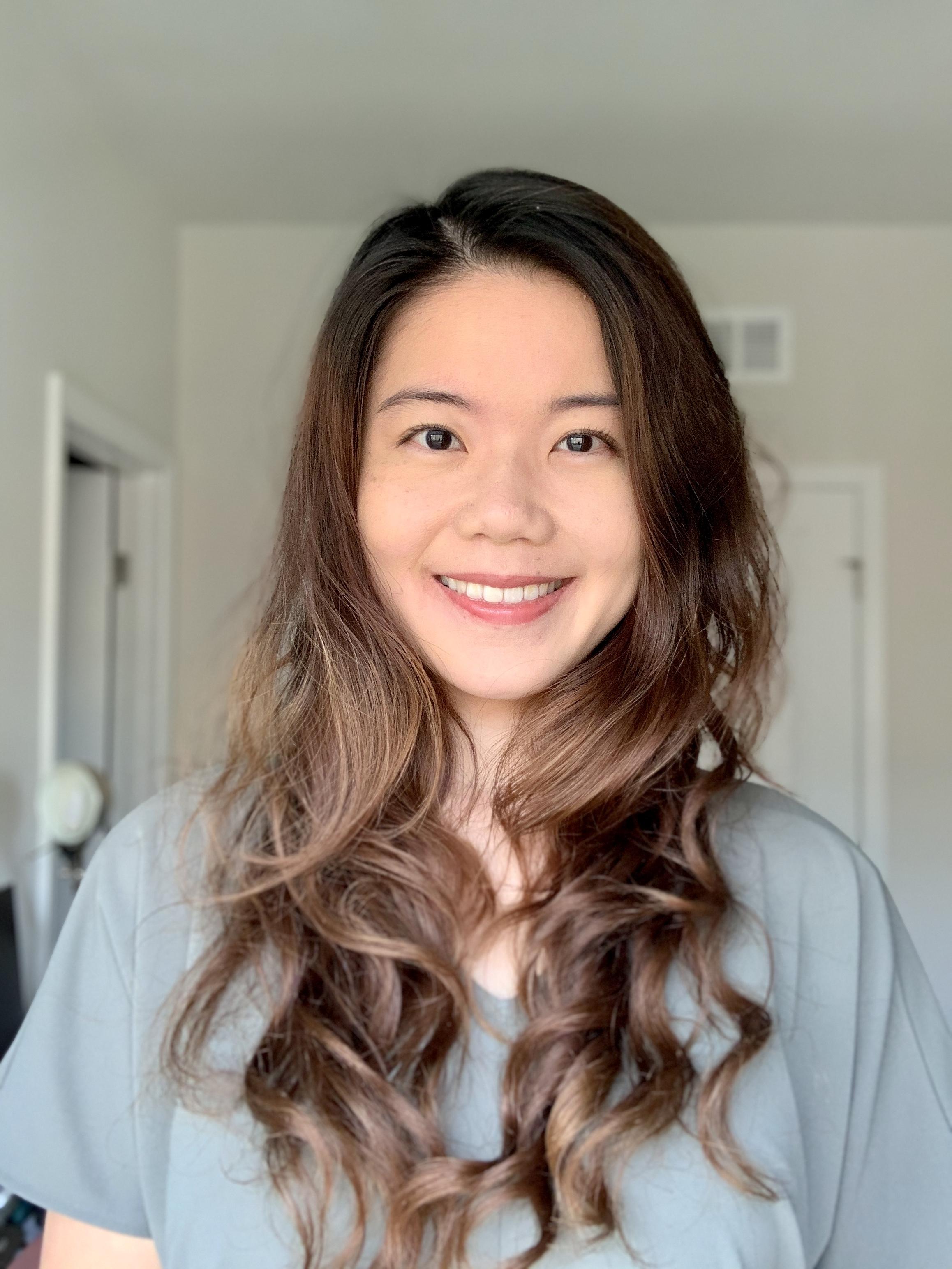 Hsiang-Yun Sherry Chien